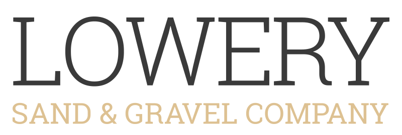 Lowery Sand and Gravel Company